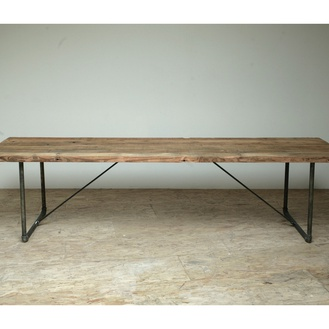 Pipe Base Table