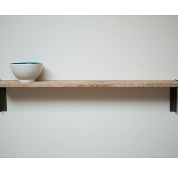 Minimal Wall Mount Shelf