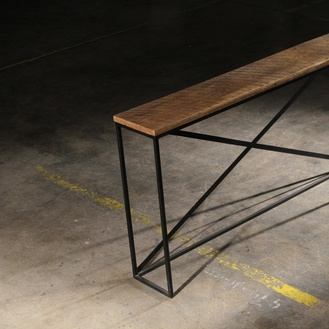 Heron Console Table