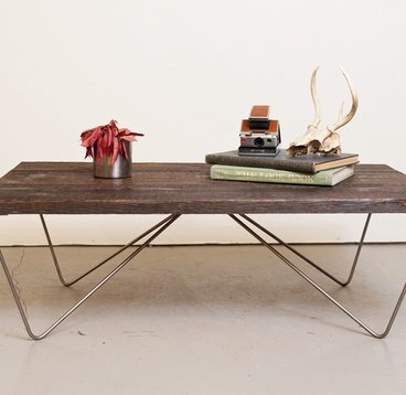 Harbor Pine Coffee Table