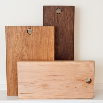 Super Fresh Cutting Boards