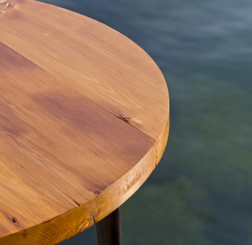 Shobes Dining Table
