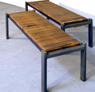 Bully Benches