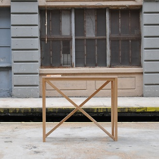 Console Table 01